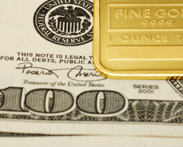 dollar gold breakdown