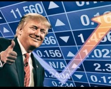 trump vs markets
