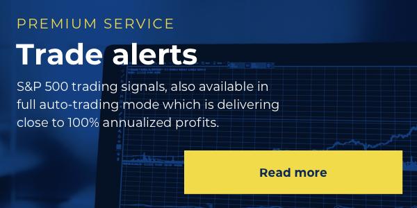 premium service trade alerts